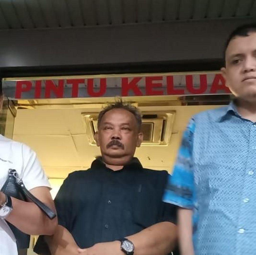 Penipu yang Catut Nama Jokowi Resmi Dipolisikan