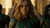 Sekuel Captain Marvel Sedang Digarap