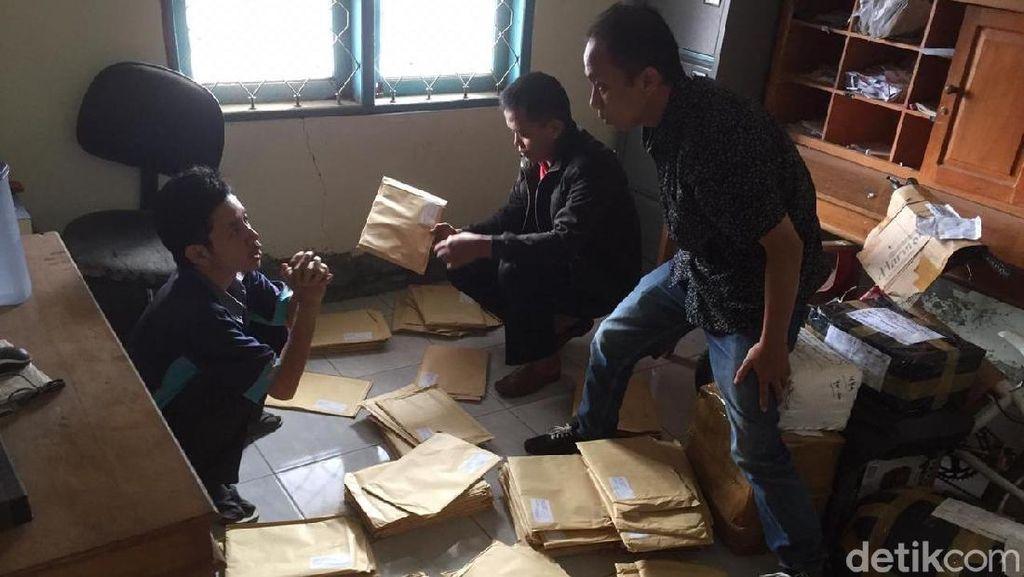 Ada 4.446 Eksemplar Tabloid Indonesia Barokah di Banjarnegara
