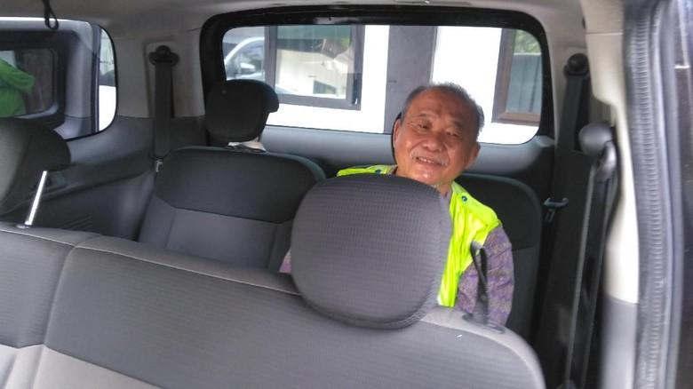 Tersangka Kasus Jasmas DPRD Surabaya Kembali Diperiksa