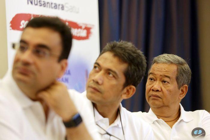 Ini di klaim sebagai satelit pertama di Indonesia yang menggunakan teknologi High Throughput Satellite (HTS) dan akan memberikan layanan internet broadband dengan kapasitas jauh lebih besar dibandingkan dengan satelit konvensional yang saat ini ada di Indonesia. Itulah keunggulannya. Foto: dok. PSN