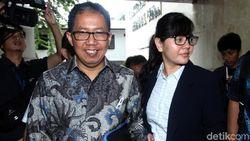 Sempat Ditunda, Joko Driyono Penuhi Panggilan Satgas Anti Mafia Bola