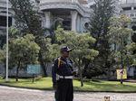 Rumah Ahok di Pluit Jakarta Utara Dijaga Polisi