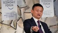 Ramalan Jack Ma: Pebisnis Kecil Akan Kuasai Dunia