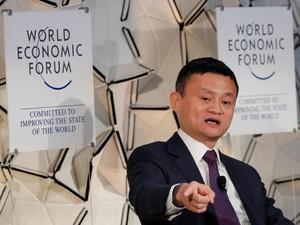 Saran dari Jack Ma untuk Millenial yang Suka Pindah-pindah Pekerjaan