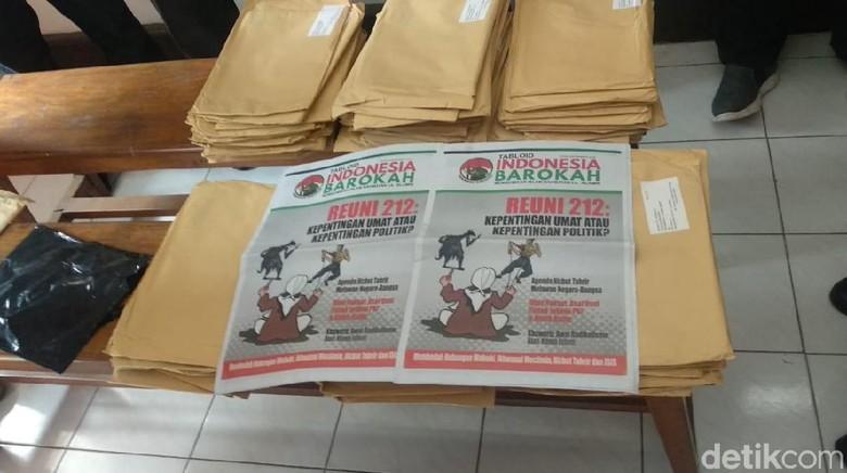 Indonesia Barokah Makin Mewabah