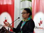 Menteri Yohana: Anak-anak Dijadikan Bisnis oleh Pasutri Pamer Hubungan Seks