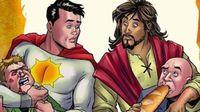 Ratusan Ribu Orang Bikin Petisi Tolak Komik DC soal Yesus dan Sun-Man