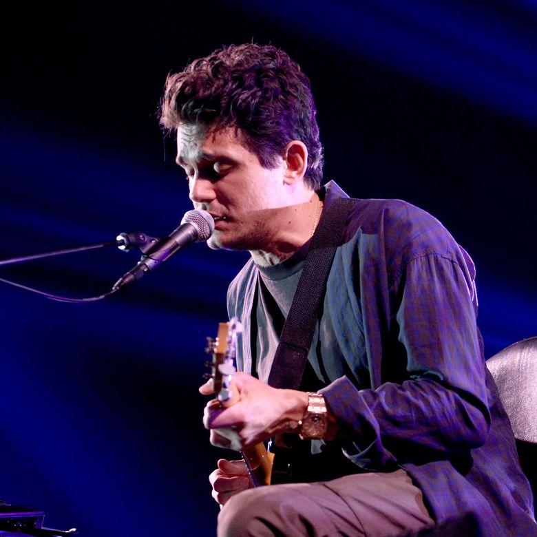 Tak Sampai 10 Menit, Tiket John Mayer untuk Umum Ludes Tak Bersisa