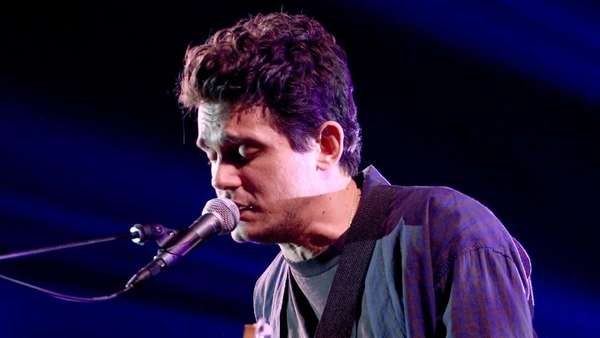 Tiket John Mayer Ludes, Lihat Penampilannya di Atas Panggung Yuk!
