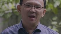 IMB Reklamasi Terbit Tanpa Perda, Ahok Singgung Peran Taufik dan Sanusi
