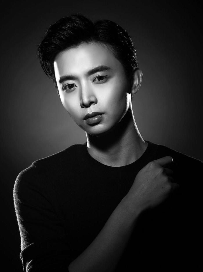 Aloysius Pang (Instagram/@aloypang)