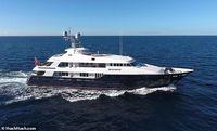 Situs Ini Diklaim Pusat Belanja Orang Kaya Dunia, Jualan Yacht Hingga Pulau