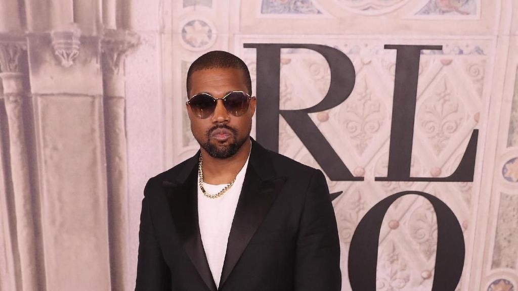 Buka-bukaan Kanye West yang Alami Kecanduan Porno, Apa Dampaknya?