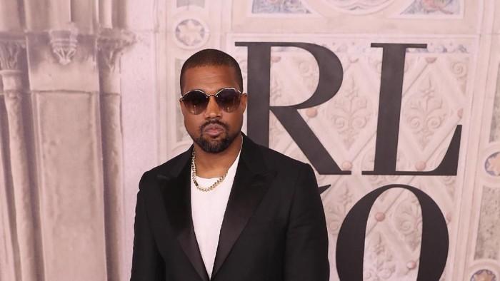 Kanye West mengaku kecanduan pornografi. (Foto: Getty Images)