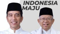 TKN Jokowi Bikin Buku Saku Hijrah Menuju Indonesia Maju, Apa Isinya?