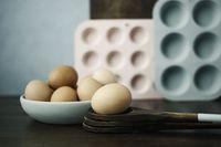 Enak dan Praktis, Bikin Sendiri Telur Dadar Minang dengan Langkah Mudah Ini