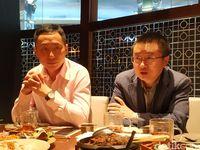 2019, Huawei Sasar Kelas Premium di Indonesia