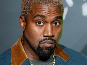 Rutin Gelar Kebaktian Minggu, Kanye West Luncurkan Brand Sunday Service?