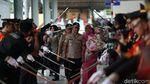 Polda Metro Jaya Melepas Irjen Idham, Menyambut Irjen Gatot