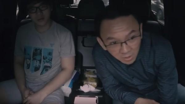 Vlog Perdana Ditonton 2,7 Juta Kali, Ahok Bilang Puji Tuhan