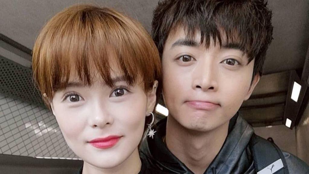 Jeritan Hati Kekasih Aktor Singapura yang Tewas Saat Wajib Militer