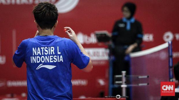 Liliyana Natsir selalu jadi andalan Indonesia di berbagai ajang dalam lebih dari satu dekade terakhir.