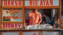 Ronggeng dan Kain Kafan, Pelaris Bisnis Kuliner yang Banyak Dipakai
