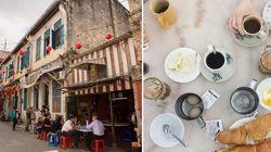 Bosan dengan Kafe Hipster? 7 Kopitiam Lokal di Malaysia Ini Bisa Jadi Pilihan