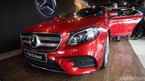 4 Mercedes-Benz Ini Bakal Lebih Murah karena Dirakit Lokal