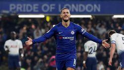 On This Day: Lembar Pembukaan Sejarah Eden Hazard di Chelsea