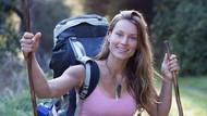 Hidup di Hutan, Wanita Ini Keramas Pakai Urine untuk Hilangkan Ketombe