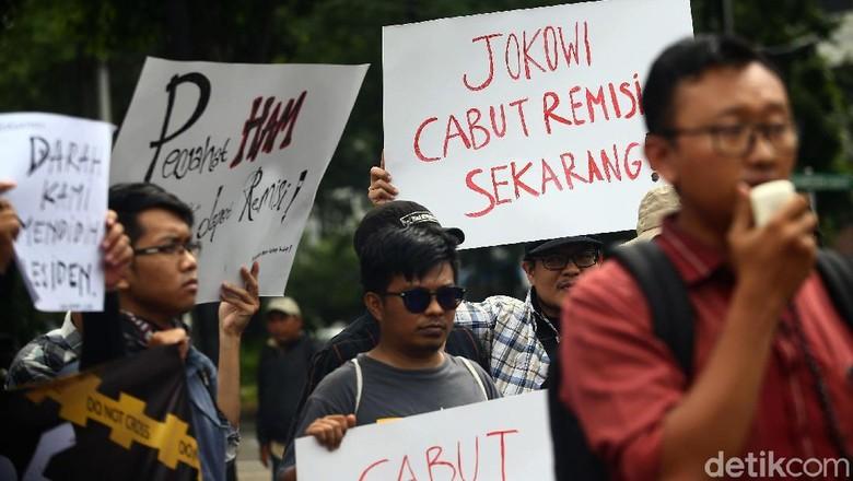 AJI Banda Aceh Minta Jokowi Tunjukkan Bukti Cabut Remisi Pembunuh Wartawan