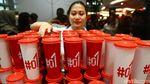 TKN Jokowi-Maruf Luncurkan Official Merchandise