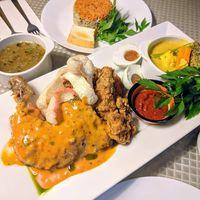 Foodies, Sabah Juga Punya Kafe Instagrammable yang Cantik Ini