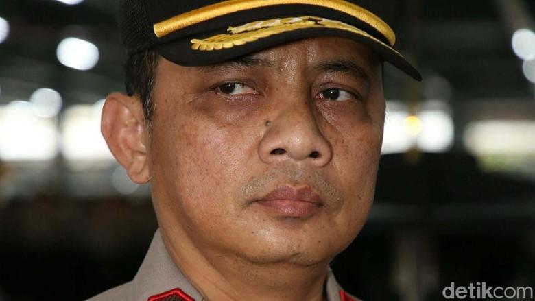 Kapolda Metro Jaya Pastikan Situasi Jakarta Aman Pascapencoblosan