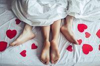 Penggemar Makanan Pedas Terbukti Punya Gairah Seks Lebih Tinggi