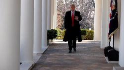 Trump: Jika Iran Menyerang, Itu Akan Jadi Akhir bagi Mereka