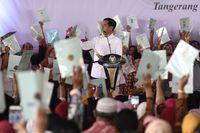 Mentery Sofyan Akui Ada 'Pungli' di Sertifikat Gratis Jokowi