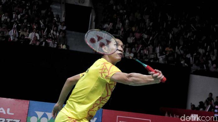 Atlet diingatkan untuk disiplin jaga kondisi menyambut periode padat turnamen di Eropa. (Foto: Pradita Utama)