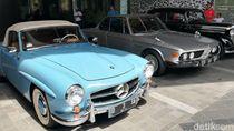 Wadah Pemersatu Pecinta BMW dan Mercedes-Benz