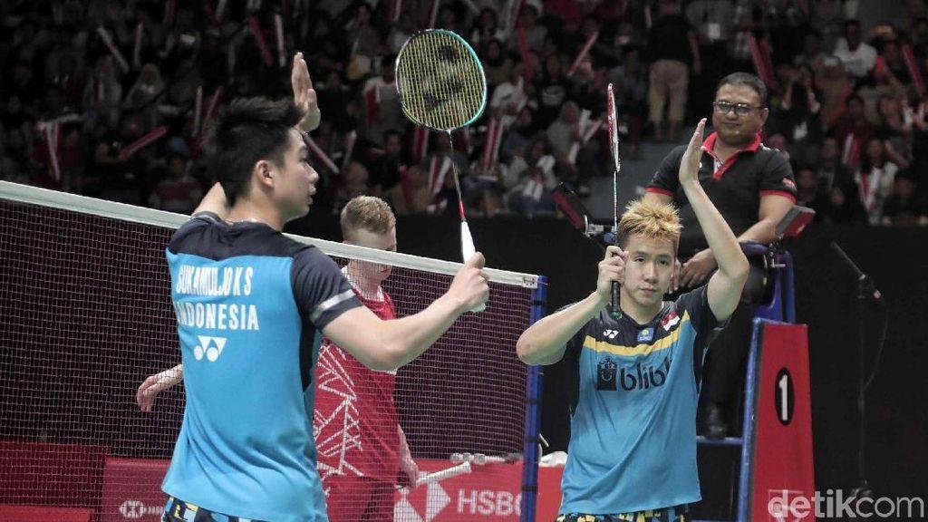 8 Fakta Menarik Undian All England Untuk Wakil Indonesia