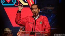 Liliyana Natsir Pamit Pensiun, Jokowi Merasa Kehilangan