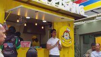 Kaesang Cerita Pengalaman Rampungkan Kuliah di Singapura Sambil Berbisnis