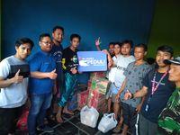 Banjir Menerjang, XL Pastikan Jaringannya Aman di Sulsel