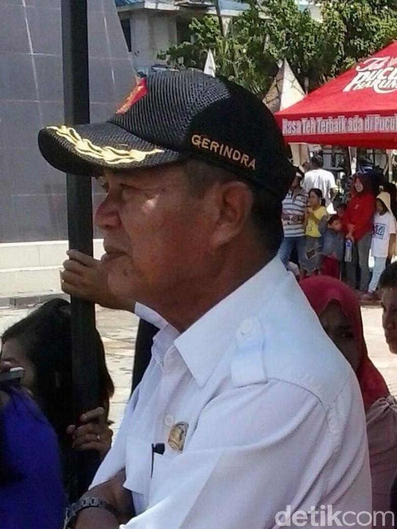 Usir Pengungsi Banjir, Wakil Ketua DPRD Maros Dicopot