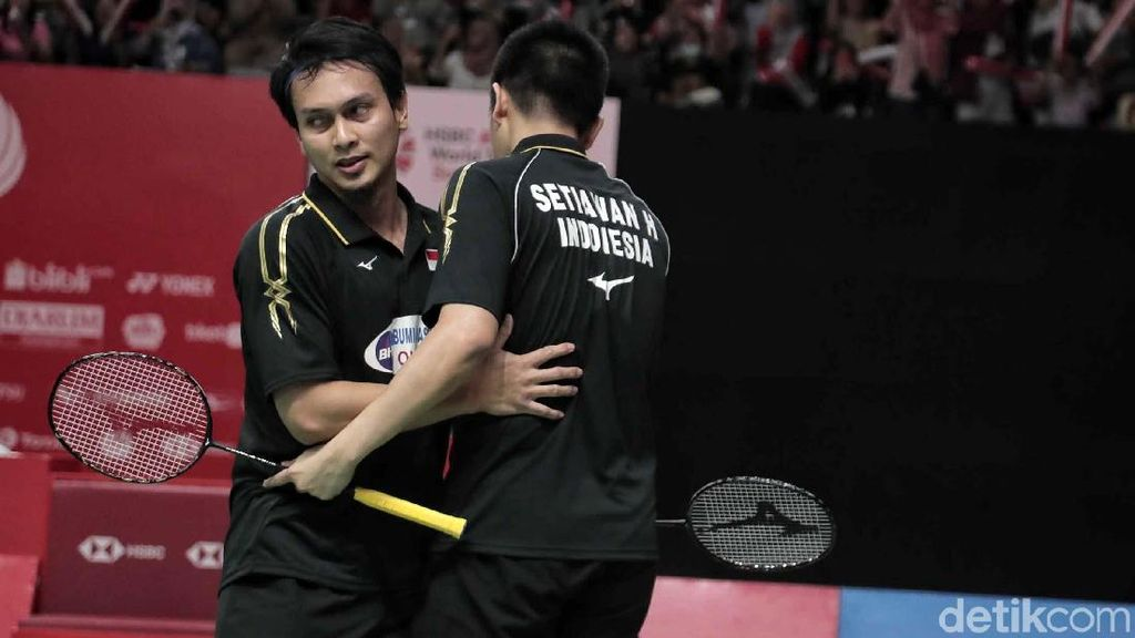 Jika Jadi Tuan Rumah Olimpiade 2032, Indonesia Juga Harus Sukses Prestasi