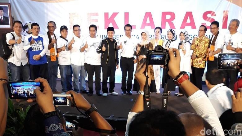 Politik Alumni Kampus