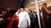 Sosok Eka Tjipta Widjaja di Mata Prabowo