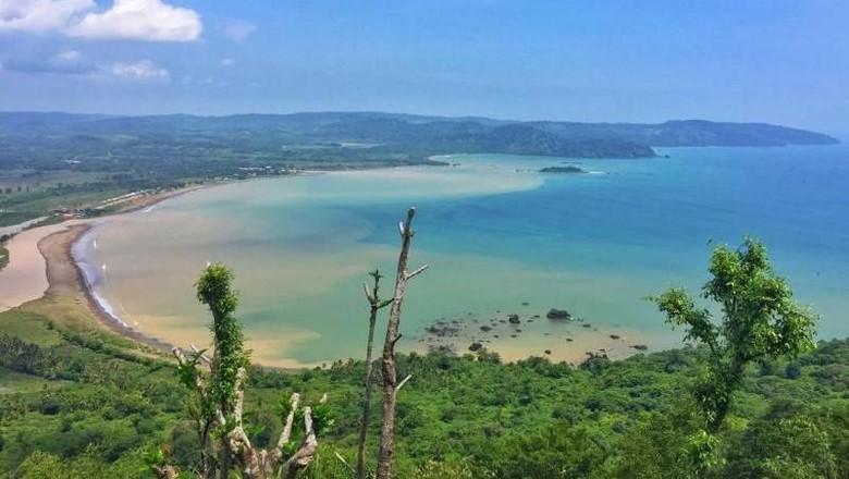 10 Tempat Wisata Di Geopark Ciletuh Surga Tersembunyi Di